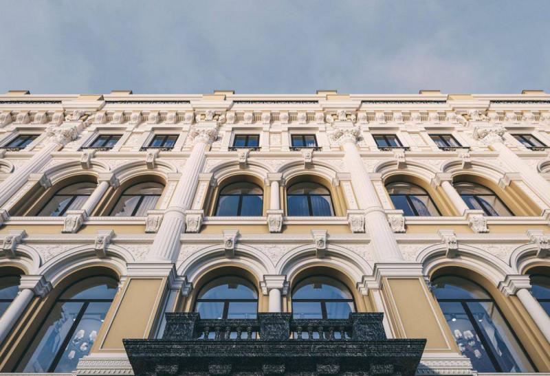"""ЖК """"Kuznetsky Most 12 by Lalique"""" - фото 7"""