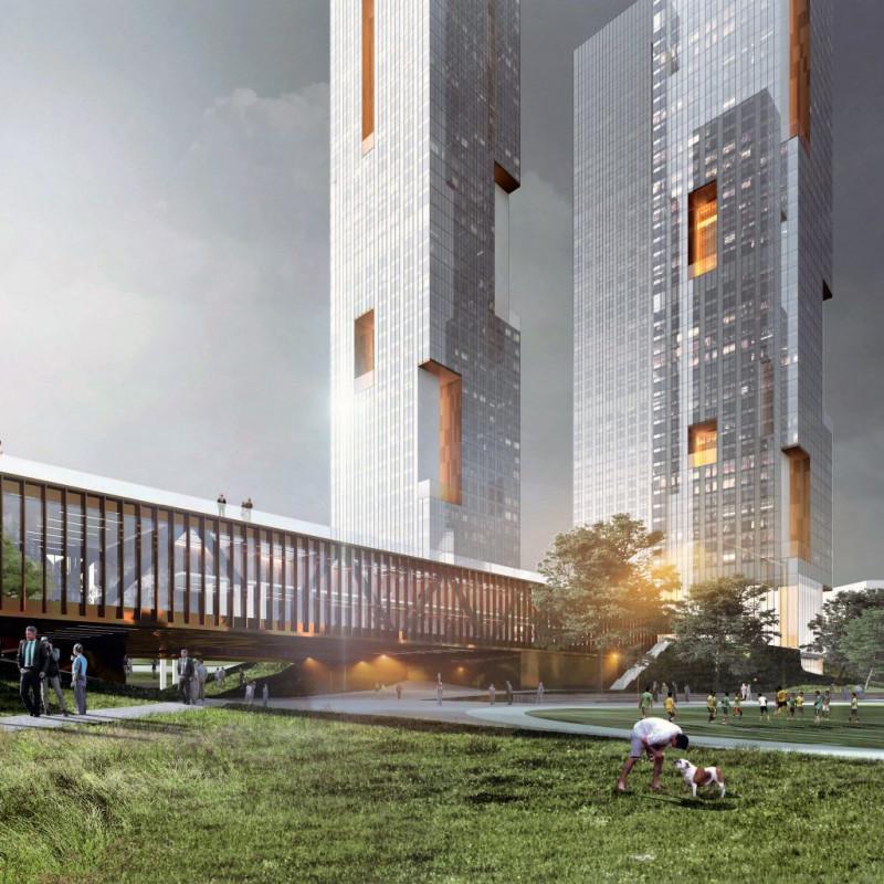 """ЖК """"Will Towers""""  - фото 3"""