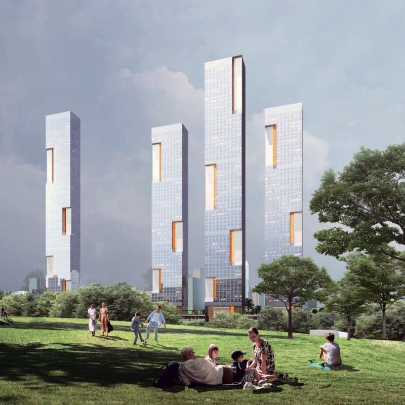 """ЖК """"Will Towers""""  - фото 2"""