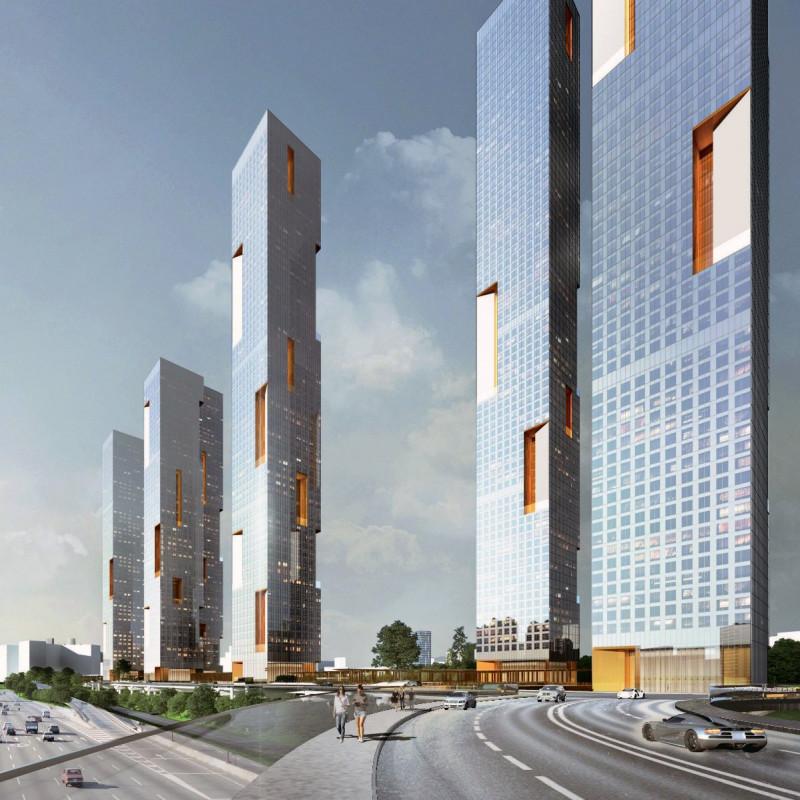 """ЖК """"Will Towers""""  - фото 4"""