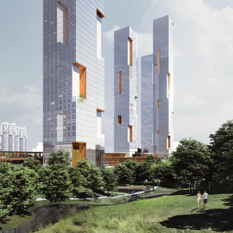 """ЖК """"Will Towers""""  - фото 6"""