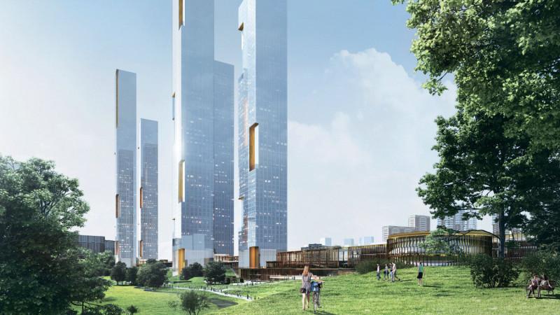 """ЖК """"Will Towers""""  - фото 7"""