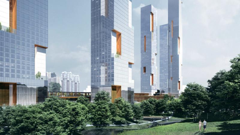 """ЖК """"Will Towers""""  - фото 5"""