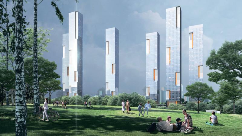 """ЖК """"Will Towers""""  - фото 9"""