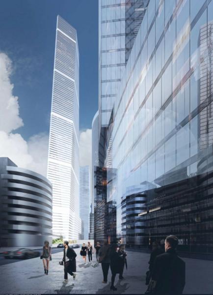 """ЖК """"One Tower"""" - фото 3"""