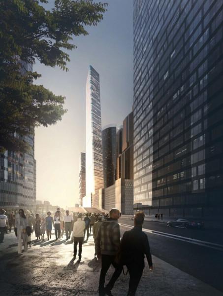"""ЖК """"One Tower"""" - фото 5"""