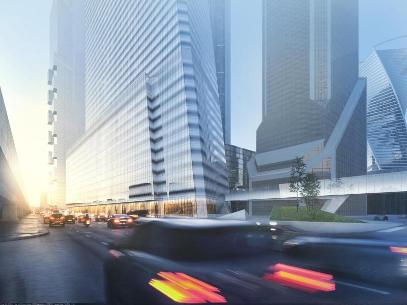 """ЖК """"One Tower"""" - фото 2"""