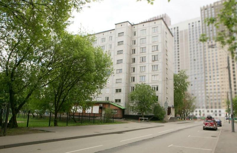 """Квартиры в ЖК """"MySpace на Дегунинской"""" в МСК, САО, метро Селигерская"""