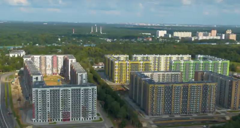 """ЖК """"Мой адрес в Северном"""" - фото 6"""