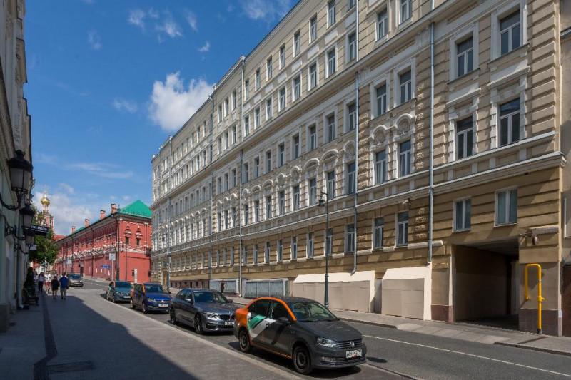 """Апартаменты в ЖК """"La Rue"""" в МСК, ЦАО, метро Трубная"""