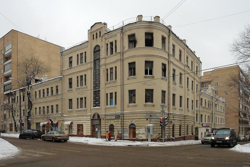"Квартиры в ЖК ""Fantastic House"" в МСК, ЦАО, метро Краснопресненская"