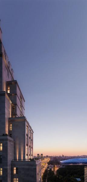 Комплекс апартаментов Alcon Tower - фото 9
