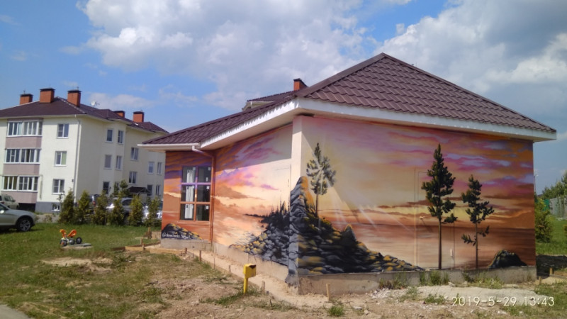 """ЖК """"Морозовка"""" - фото 7"""
