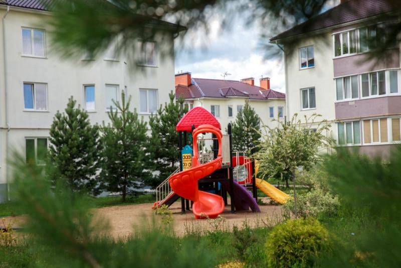 """ЖК """"Морозовка"""" - фото 9"""