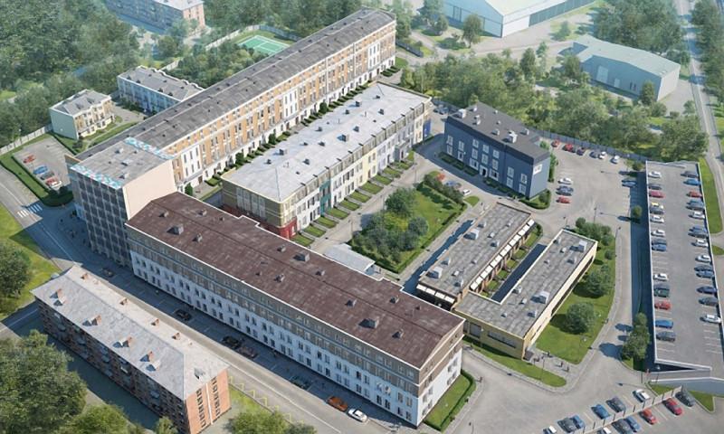 "ЖК ""Narva Loft"" - фото 3"