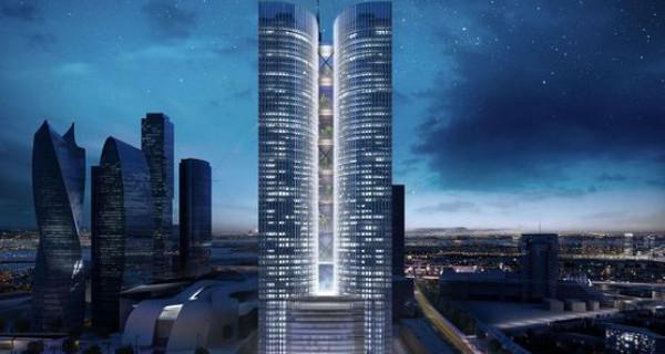 "ЖК ""Grand Tower"""