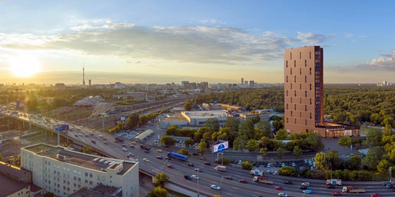 """ЖК """"Резиденция """"Сокольники"""" - фото 4"""