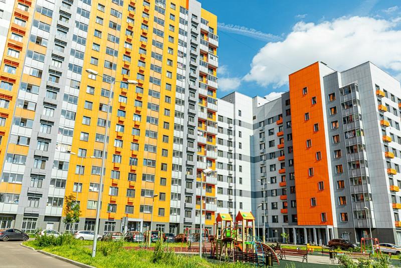 """ЖК """"Мой адрес в Бескудниково-3"""" - фото 7"""