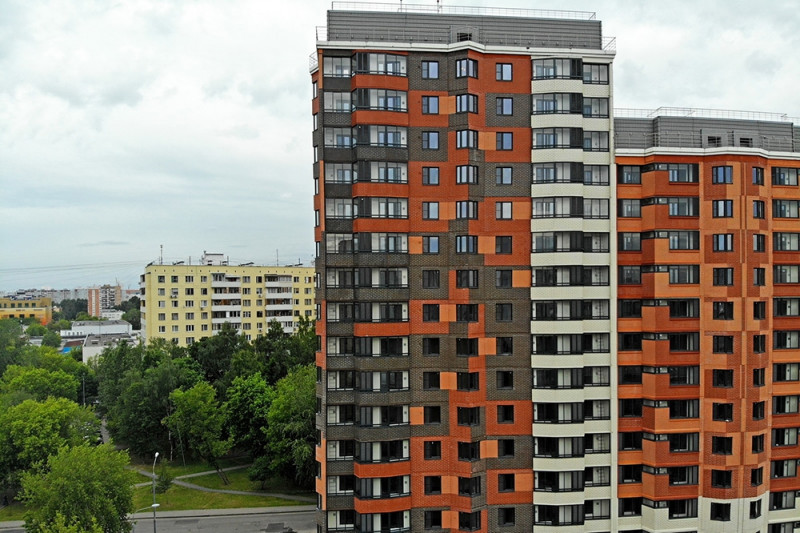 "ЖК ""Мой адрес в Медведково-2"" - фото 2"