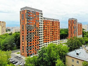 """ЖК """"Мой адрес в Медведково-2"""""""