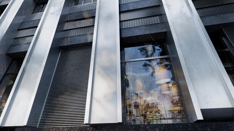 """ЖК """"AFI Tower"""" - фото 8"""
