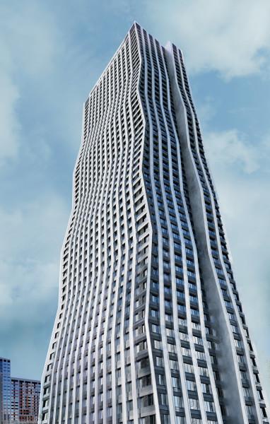 """ЖК """"AFI Tower"""" - фото 9"""