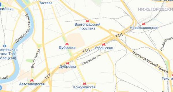 "ЖК ""MYPRIORITY Dubrovkа"""