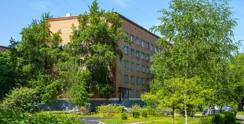 """Апартаменты в ЖК """"New Form Жигулевская"""" в МСК, ЮВАО, метро Кузьминки"""