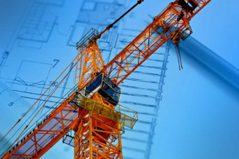 В 2020 году в Москве построили 4,9 млн квадратных метров жилья