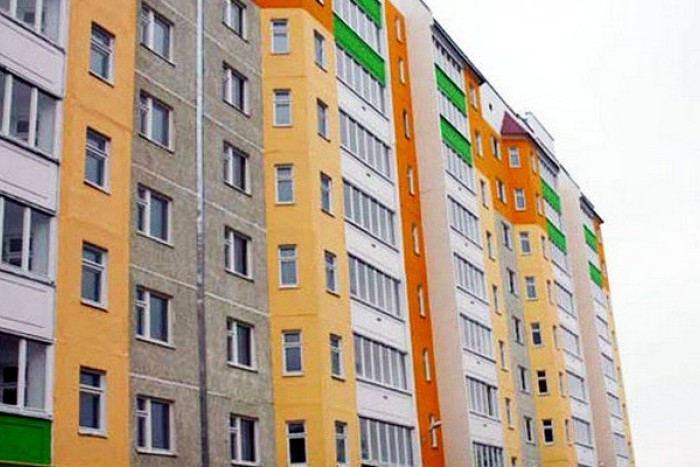В Клинском районе построят дома для переселенцев из ветхого жилья