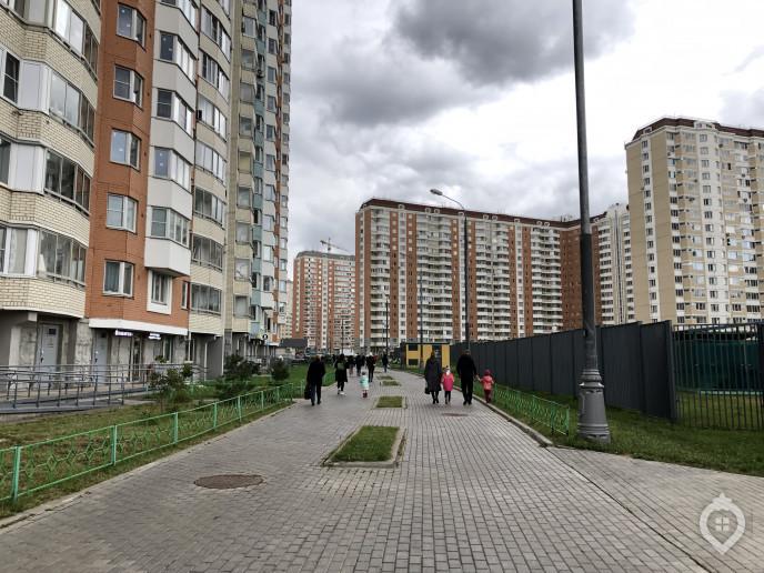 """ЖК """"Некрасовка"""": самый продаваемый столичный проект  - Фото 7"""