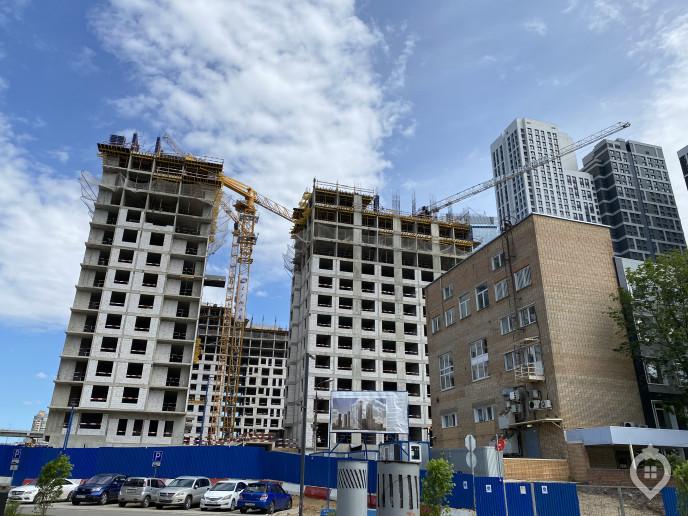 ЖК Хедлайнер: жилая часть самого делового квартала столицы - Фото 30