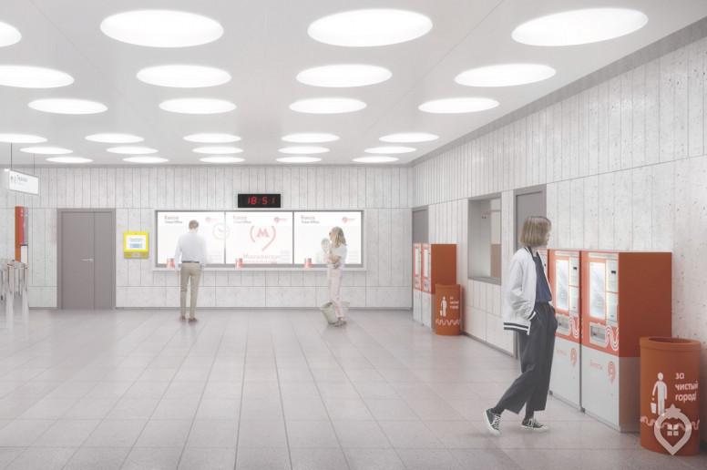 До начала 2024 года в Москве откроют 25 станций метро - Фото 2