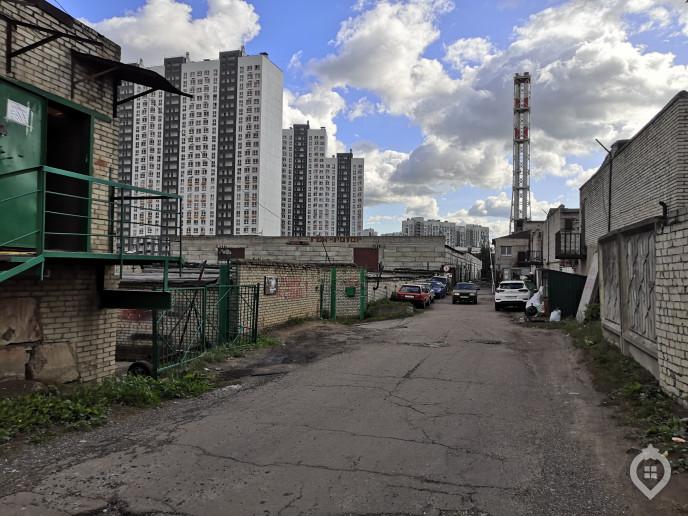 """ЖК """"Гоголь парк"""": заложник транспортных улучшений - Фото 47"""