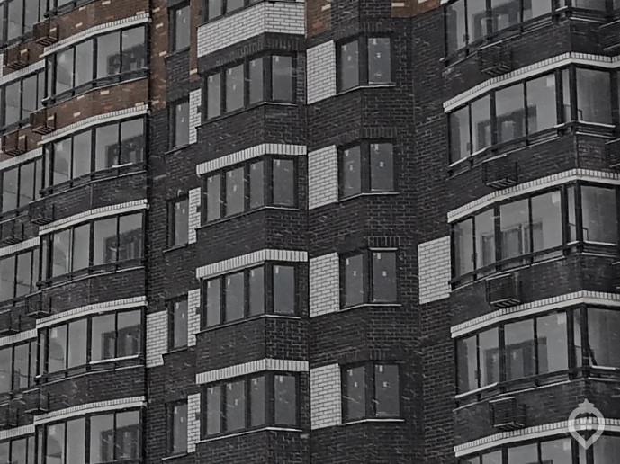 """ЖК: """"Южная Битца"""": панельный конструктор от ДСК-1 - Фото 27"""