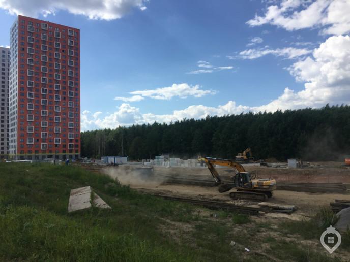 """ЖК """"Саларьево Парк"""": юго-западная автономия - Фото 10"""