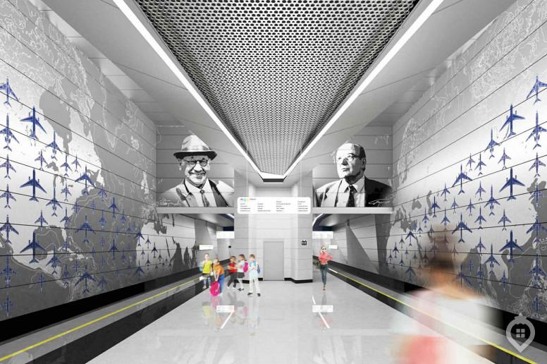 До начала 2024 года в Москве откроют 25 станций метро - Фото 29