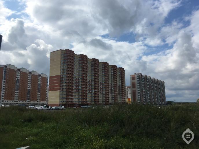 """ЖК """"Домодедово парк"""": спальный район напротив логистического гиганта - Фото 12"""