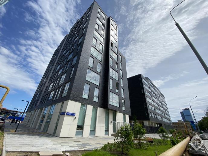 ЖК Хедлайнер: жилая часть самого делового квартала столицы - Фото 3