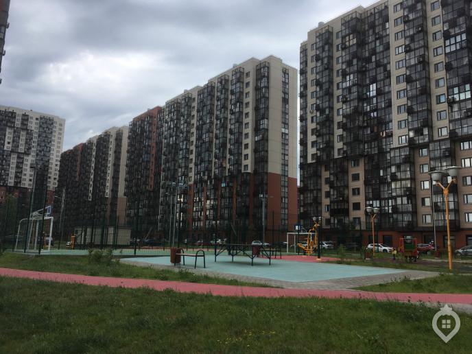 """ЖК """"Румянцево парк"""": бизнес-класс с промзоной через дорогу - Фото 51"""