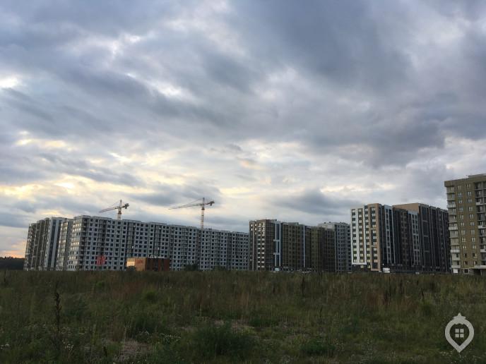"""ЖК """"Южное Бунино"""": классовое разнообразие в окружении дачных посёлков - Фото 2"""