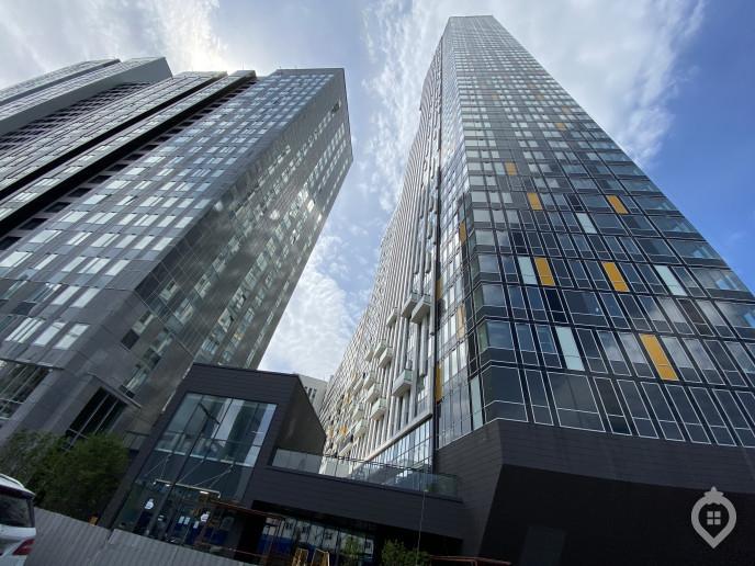 ЖК Хедлайнер: жилая часть самого делового квартала столицы - Фото 5