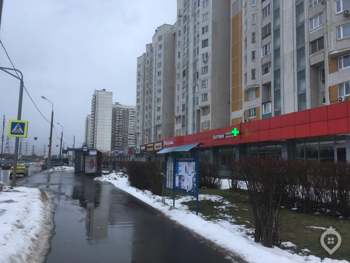 """ЖК """"Лесопарковый"""": метро и лес рядом, а до школы полчаса пешком - Фото 66"""