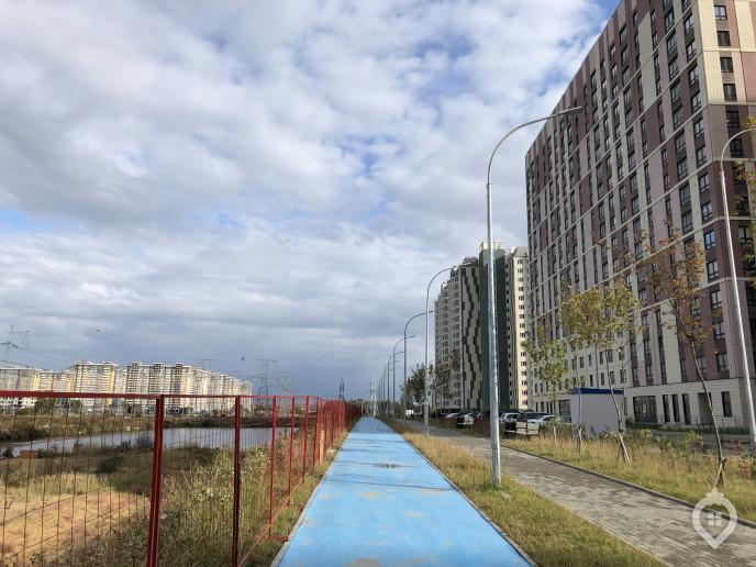 """ЖК """"Некрасовка"""": самый продаваемый столичный проект  - Фото 16"""