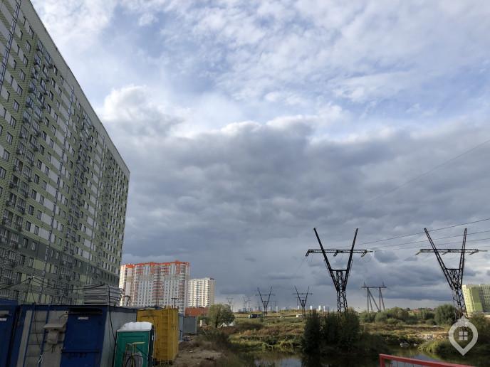 """ЖК """"Некрасовка"""": самый продаваемый столичный проект  - Фото 18"""