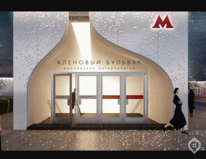 До начала 2024 года в Москве откроют 25 станций метро - Фото 14
