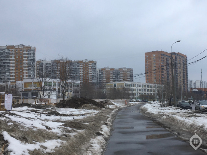 "Апарт-комплекс ""Ситимикс"": самая дешёвая новостройка на юго-западе столицы - Фото 67"