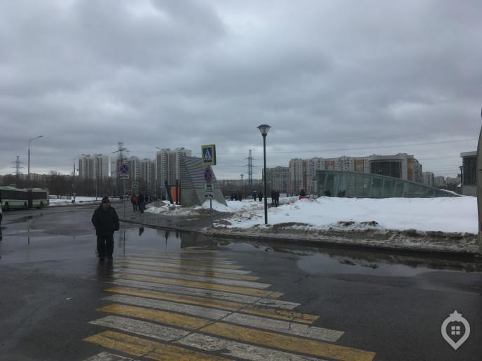 """ЖК """"Лесопарковый"""": метро и лес рядом, а до школы полчаса пешком - Фото 63"""