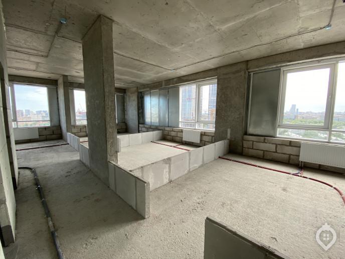 ЖК Хедлайнер: жилая часть самого делового квартала столицы - Фото 33