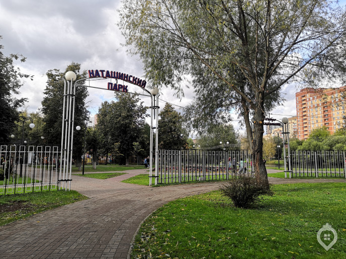 """ЖК """"Гоголь парк"""": заложник транспортных улучшений - Фото 55"""